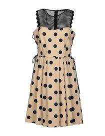 Vestiti Pois Donna Cristinaeffe Collezione Primavera-Estate e ... 54fe6e42ef1