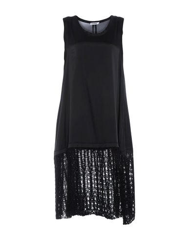 JIL SANDER - Midi Dress