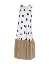 93cc2f674e07 Μεταξωτά Φορέματα Πουά Γυναίκα - Κολεξιόν Άνοιξη-Καλοκαίρι και ...