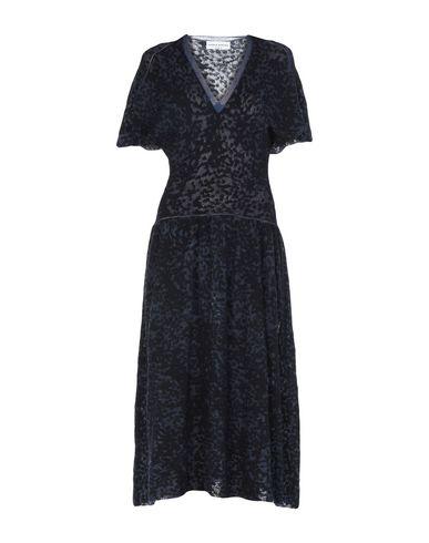 SONIA RYKIEL - Langes Kleid