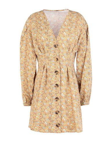 Free People Portobello Mini - Short Dress - Women Free People Short ... aa03032e7