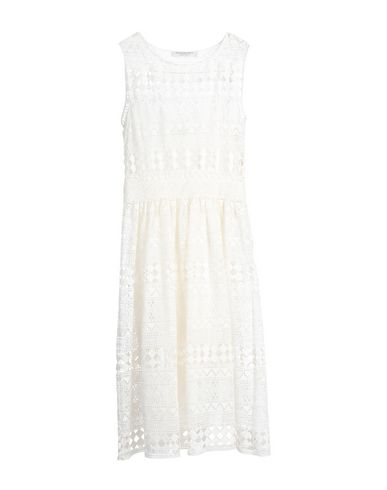 fc880ab44fa Philosophy Di Alberta Ferretti 3 4 Length Dress - Women Philosophy ...