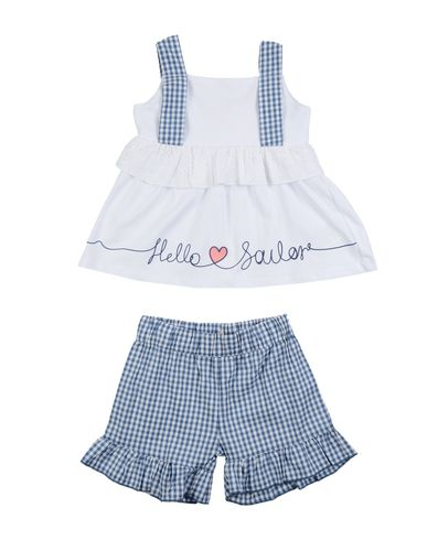 Silvian Heach Casual Outfits Girl 0-24 months online on YOOX Lithuania ca8b4f93a