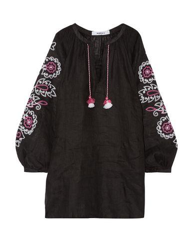 MARCH11 Short Dress in Black