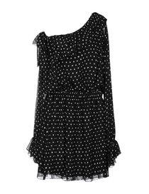 272df676b64c Φορέματα Μέχρι Το Γόνατο Πουά Γυναίκα - Κολεξιόν Άνοιξη-Καλοκαίρι ...