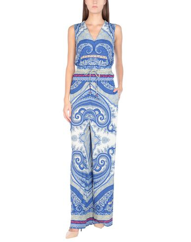 purchase cheap ea44d e263f ETRO Jumpsuit/one piece - Jumpsuits and Dungarees | YOOX.COM