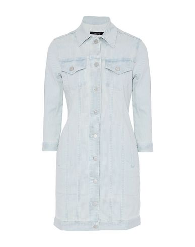J BRAND - Denim dress