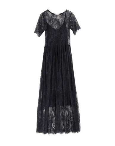 TILL.DA Long Dress in Black