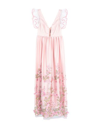 a709b7450 Francesca Conoci Long Dress - Women Francesca Conoci Long Dresses ...