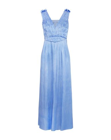 SOPHIA KOKOSALAKI Long Dress in Azure