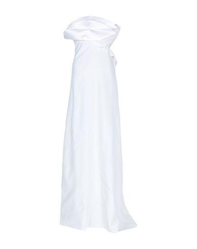 Longue Robe Blanc Rolf amp; Viktor wq08Hw