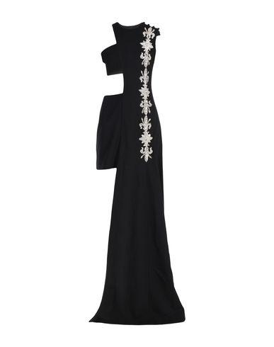 STEFANO DE LELLIS Short Dresses in Black