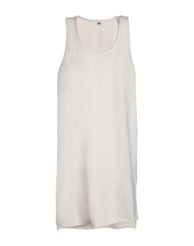 OAK Short Dress in Ivory
