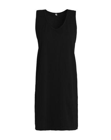 OAK Short Dress in Black