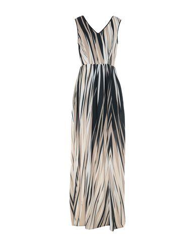 LANACAPRINA - Langes Kleid