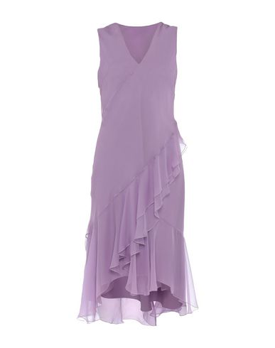Robe Aux Ferretti Genoux Violet Alberta vYwB5qZ