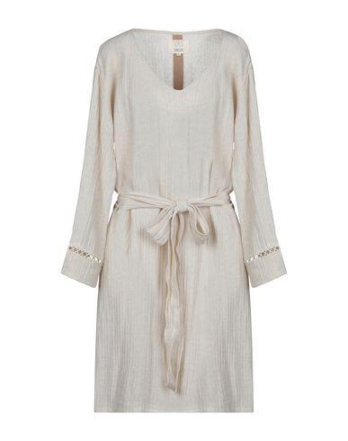 DIEGA Short Dress in Sand