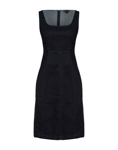 EMPORIO ARMANI - Denim dress