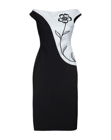 cafec2a8bbd Chiara Boni La Petite Robe Knee-Length Dress - Women Chiara Boni La ...