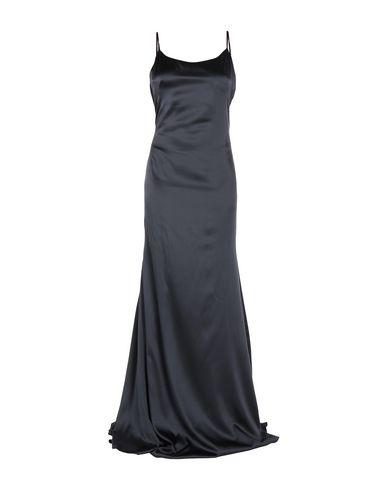 FRANCESCA PICCINI Long Dress in Black