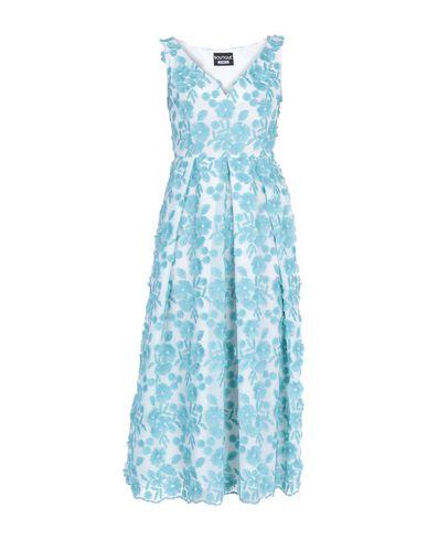 1a32c7fd57ef Vestito Lungo Boutique Moschino Donna - Acquista online su YOOX ...