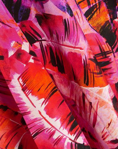 Williamson Matthew Courte Fuchsia Robe Matthew Williamson Robe Courte Fuchsia 5t4Uawqn