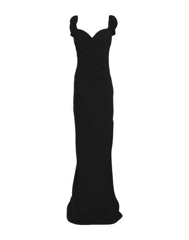 VIVIENNE WESTWOOD RED LABEL Long Dress in Black