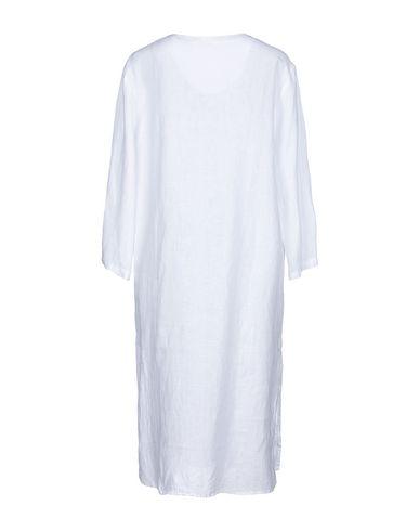 Robe 120 Aux 120 Robe Blanc Genoux P106xw