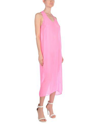 b2ce16509711eb Nude Midi Dress - Women Nude Midi Dress online on YOOX United States ...