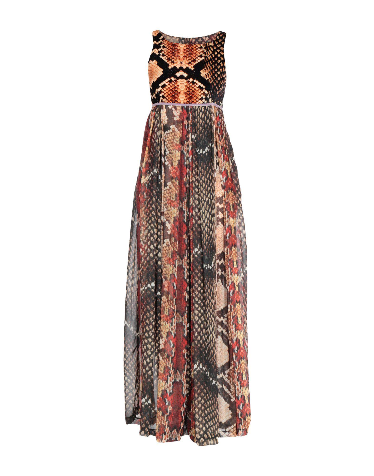 Vestito Lungo Lucille donna - - - 34905675QD 60f