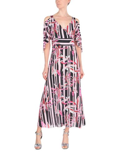 Style Clair Concept Rose Robe Space Longue gdwq6d