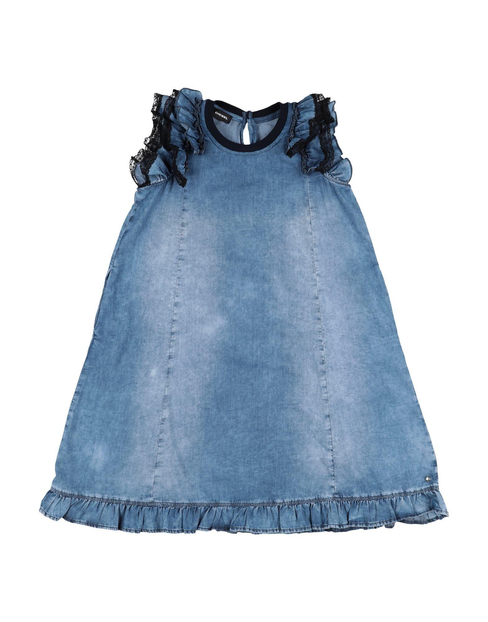 d0e5003518a6 Vestiti In Jeans bambina e ragazza 9-16 anni