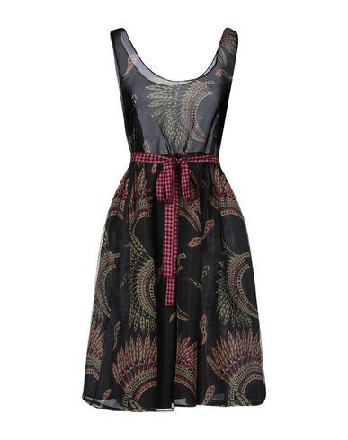 b3baf5d5a86c Miu Miu Knee-Length Dress - Women Miu Miu Knee-Length Dresses online ...