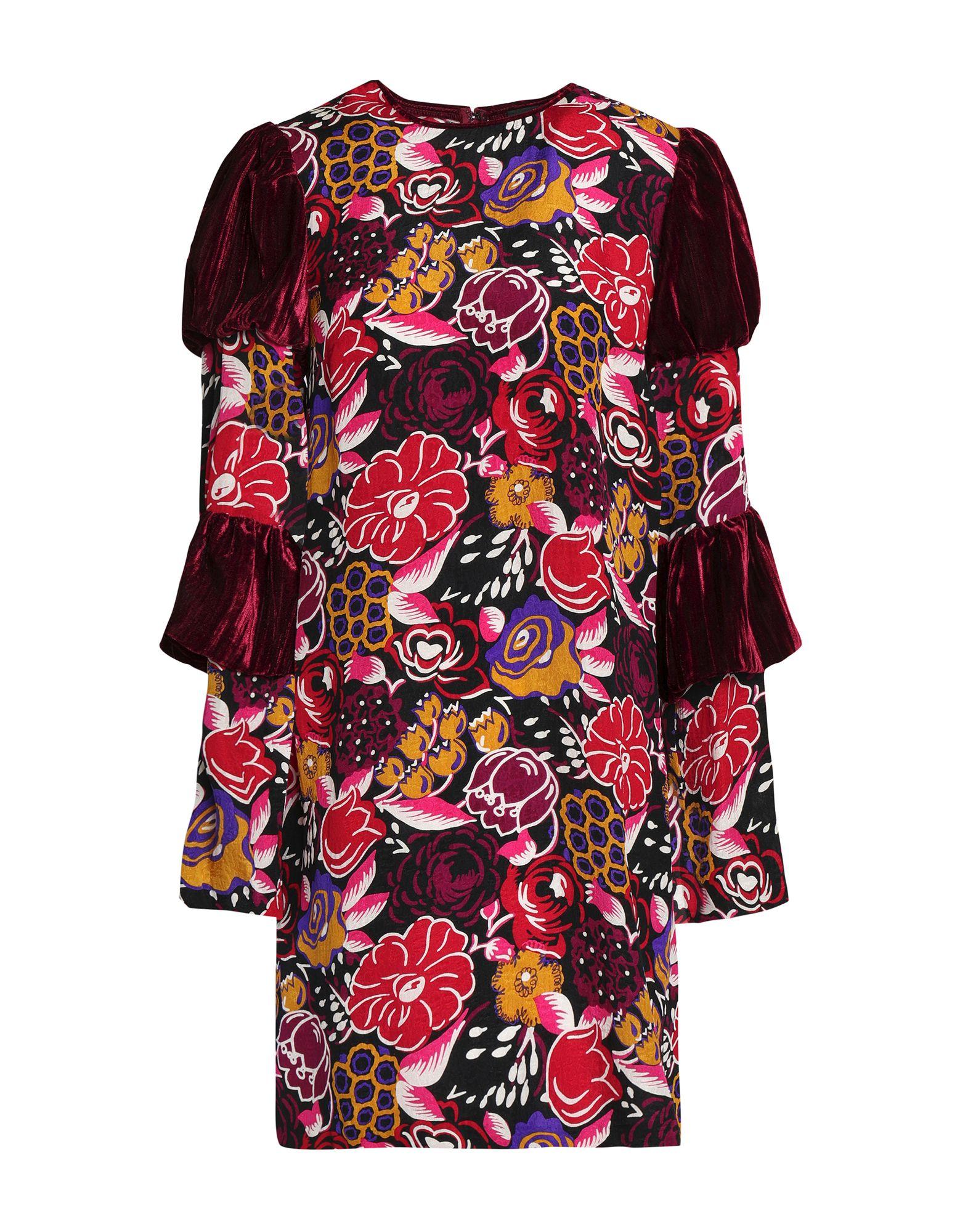 Anna Sui Short Dress Women