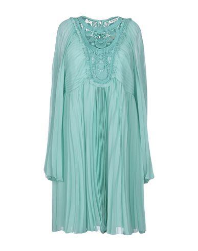 Chloé Short Dress Dresses Yooxcom