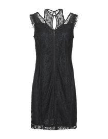new product facd2 47024 Vestiti Corti Guess Donna Collezione Primavera-Estate e ...