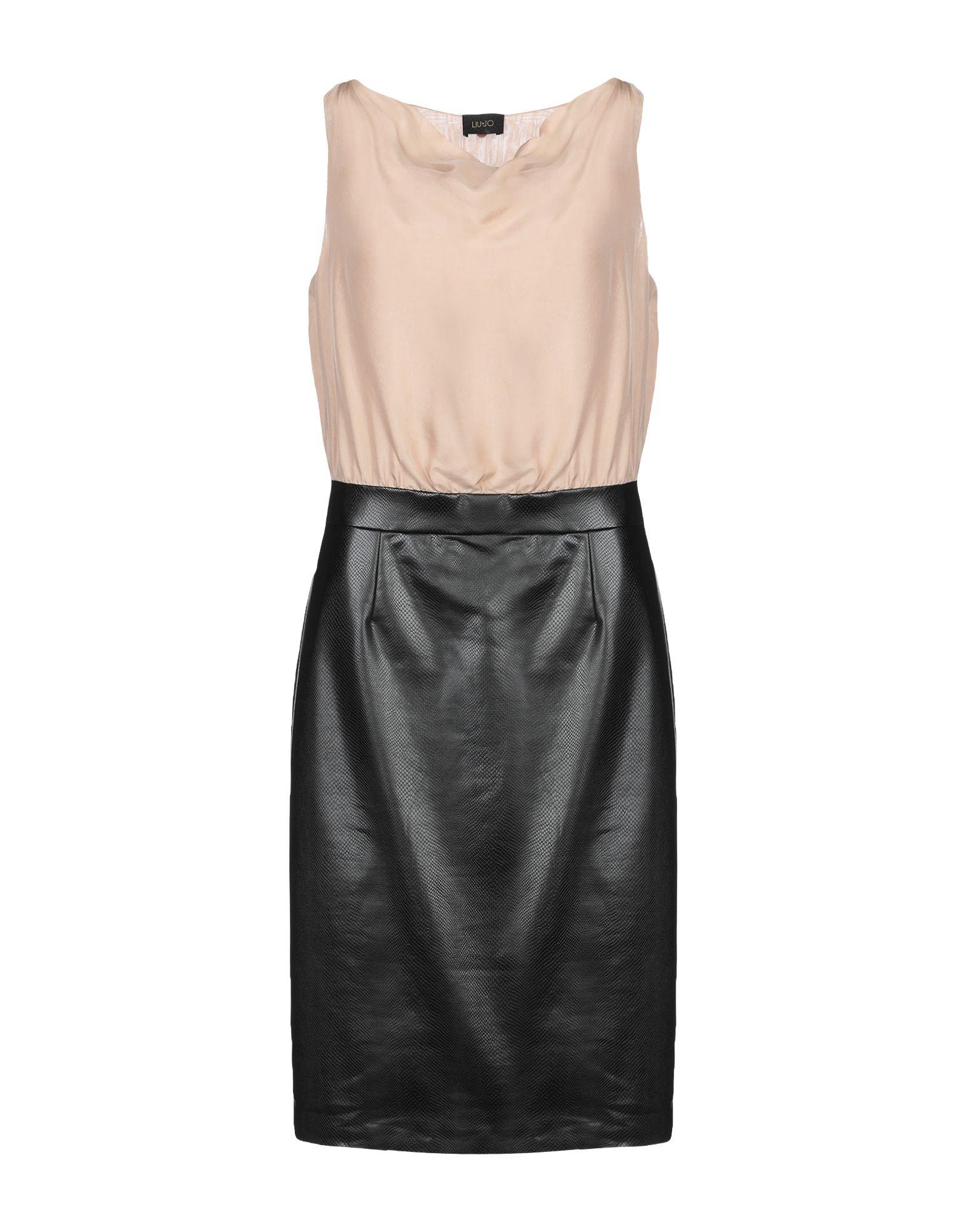 Vestiti Donna Liu •Jo Collezione Primavera-Estate e Autunno-Inverno -  Acquista online su YOOX 462fe98e217