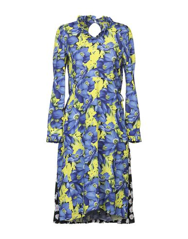 new cheap outlet super specials BALENCIAGA Knee-length dress - Dresses | YOOX.COM
