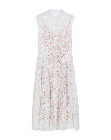 MIU MIU - 3/4 length dress