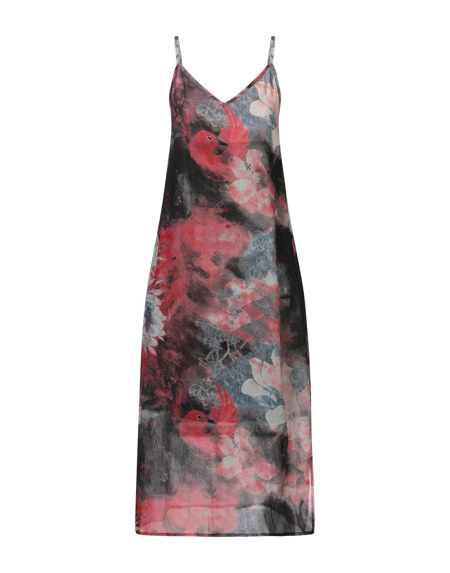 Vestito Longuette Anonyme Designers donna - - - 34908776LI b78