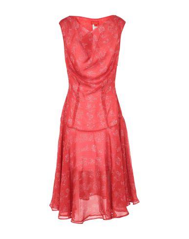VIVIENNE WESTWOOD RED LABEL Knee-Length Dress in Red