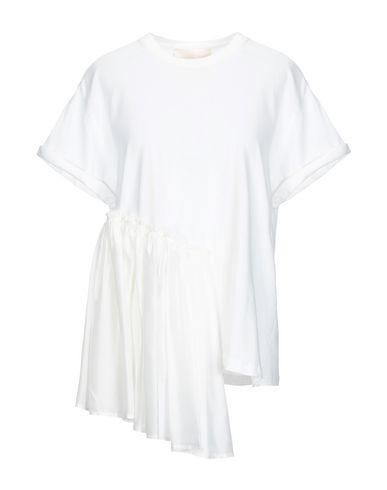 TILL.DA T-Shirt in White