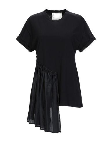 TILL.DA T-Shirt in Black