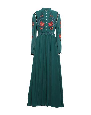 Yoox Glamorous Largo Vestidos Largos En Vestido Mujer ALqRj354