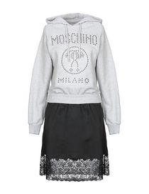 66e6715a28ec Vestiti Donna Moschino Collezione Primavera-Estate e Autunno-Inverno ...