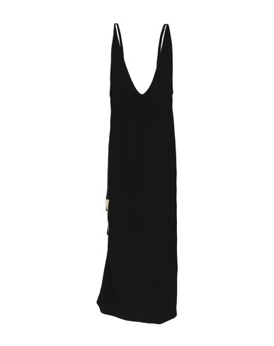 L'EDITION Long Dress in Black