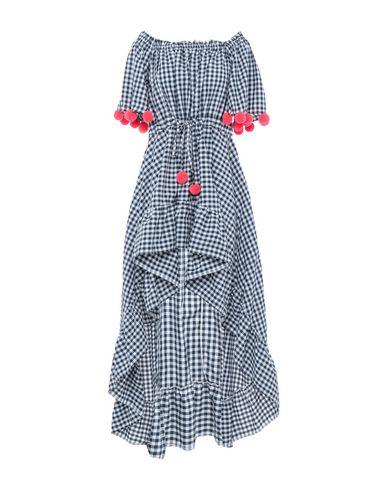 SUNDRESS Short Dress in Dark Blue