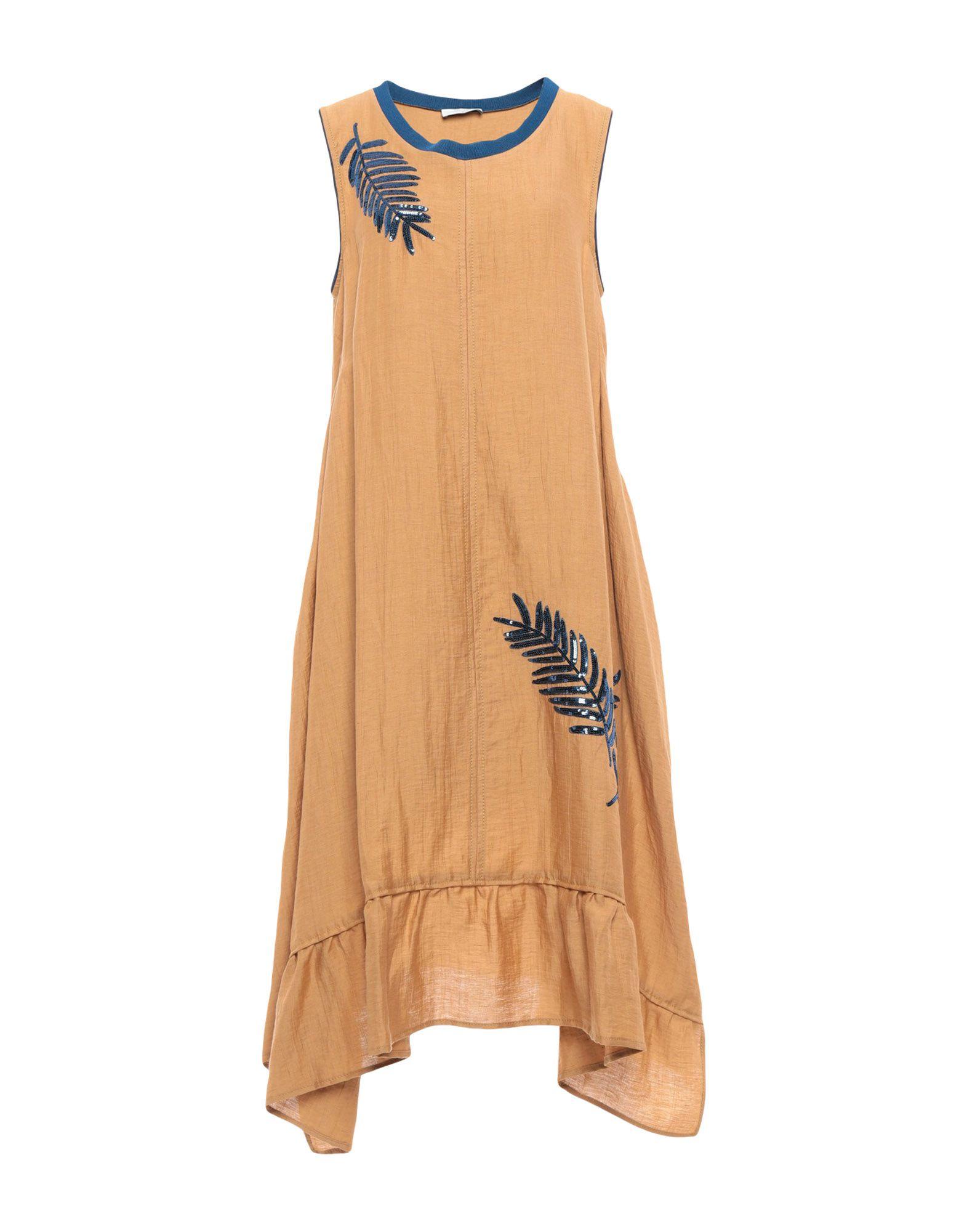 Vestito Vestito Vestito Al Ginoc o Beatrice B donna - 34911201FG 2d4
