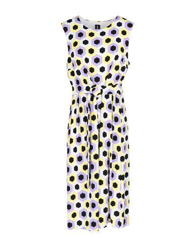 ONE Knee-Length Dress in Light Purple