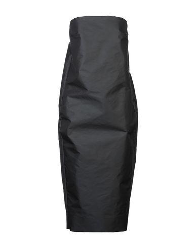 RICK OWENS - Midi Dress